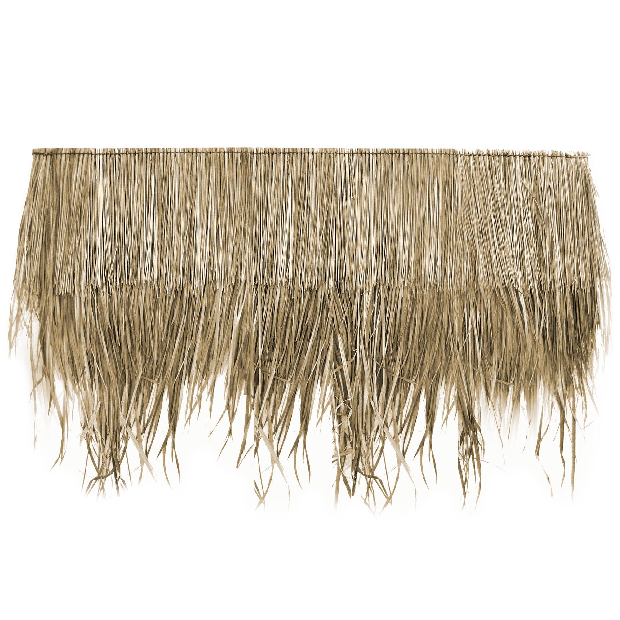 Palmendächer