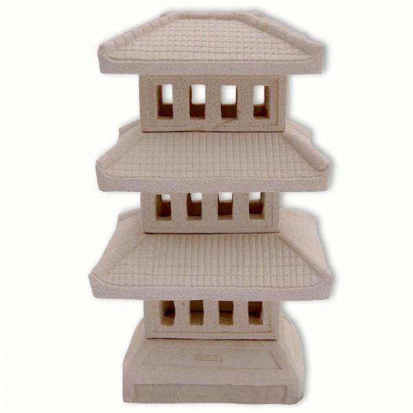 Japanhaus 3 stöckig