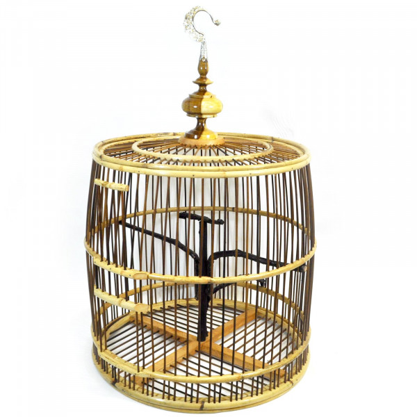 Vogelkäfig, Modell 15