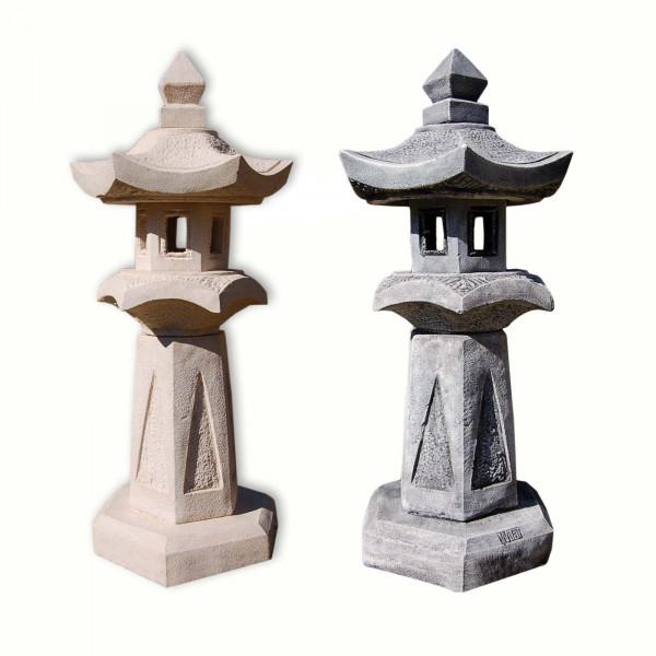 Japan lamp, Pagoda 1 level