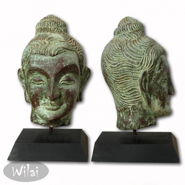 Buddhabüste - absolutes Einzelstück