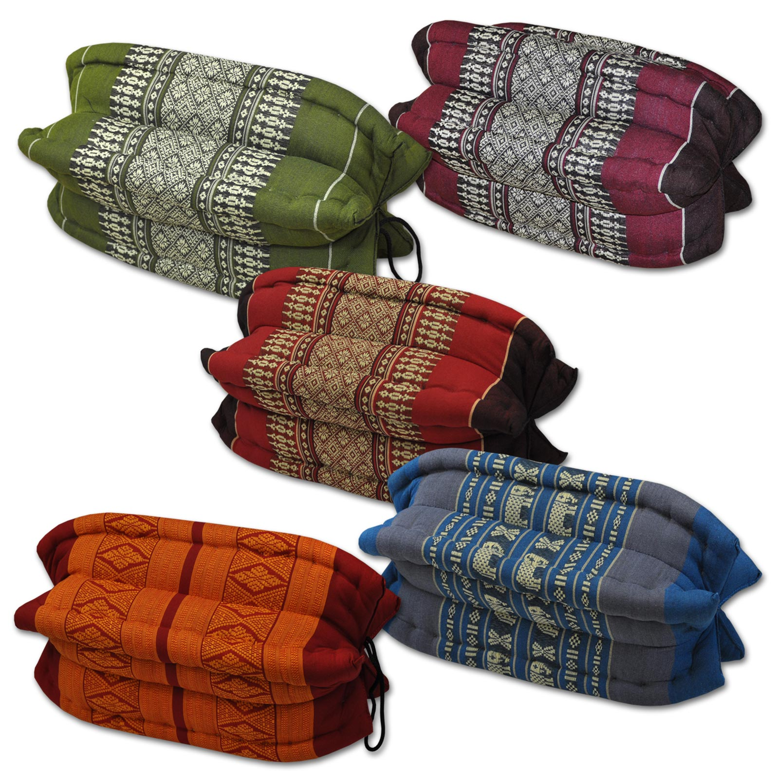 Carambola Cushion