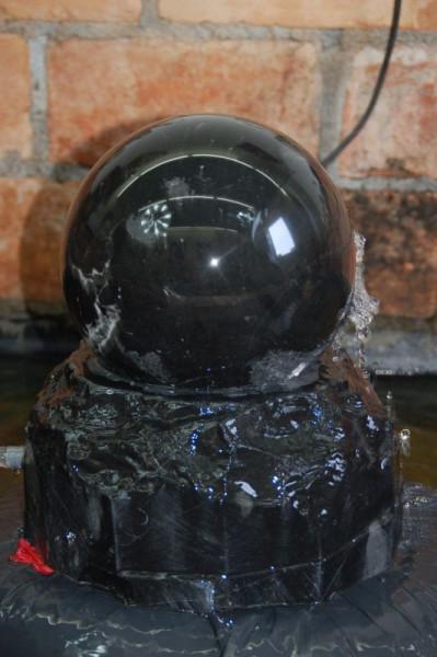 Wasserspiel - Zimmerbrunnen - Marmor