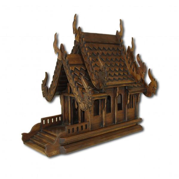Geisterhaus Nakhon Sawan