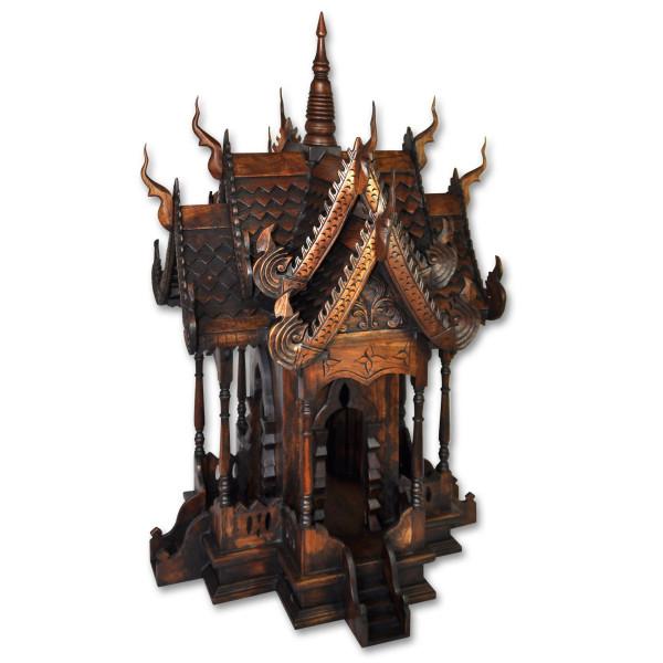 Geisterhaus Phayao