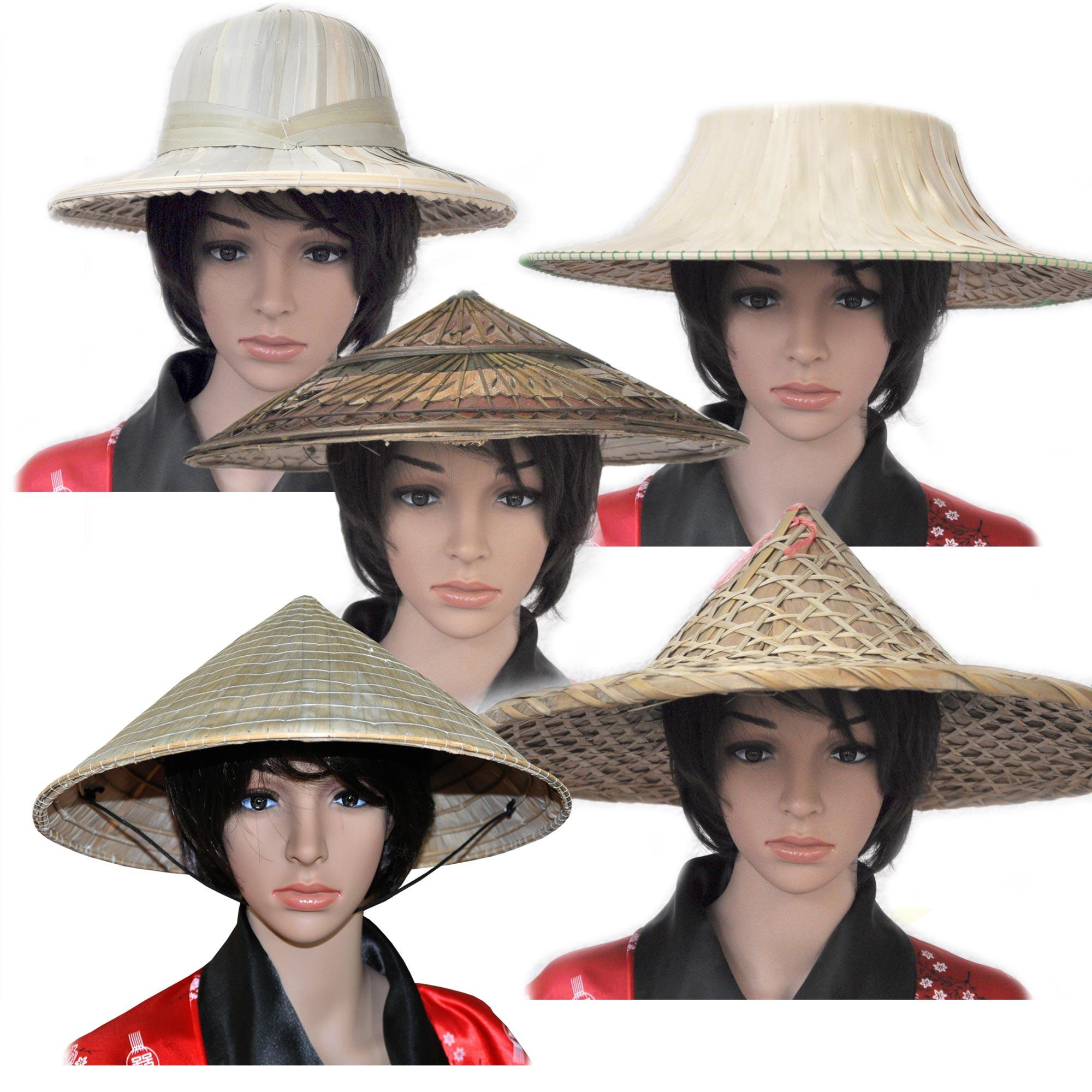Asia-Hüte