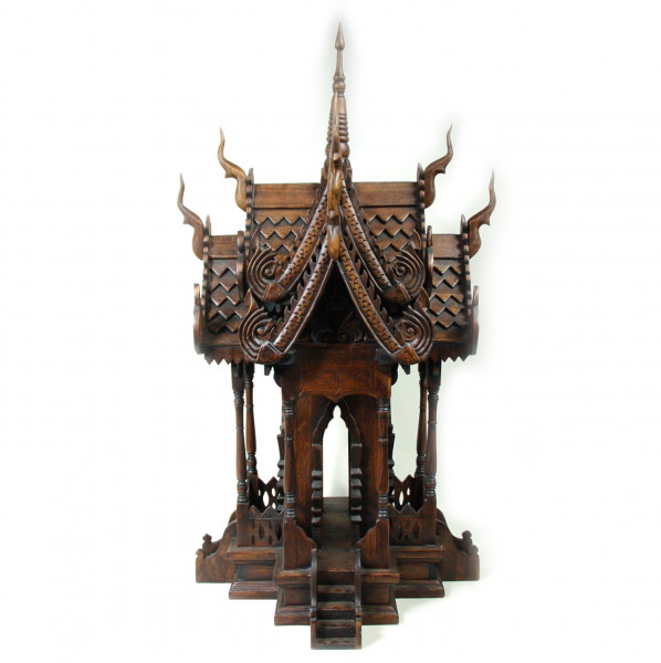 Geisterhaus Chiang Rai