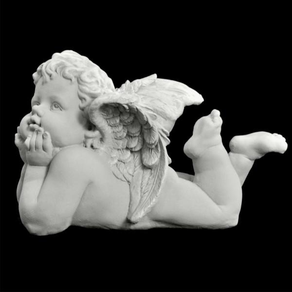 Cupidon rêveur