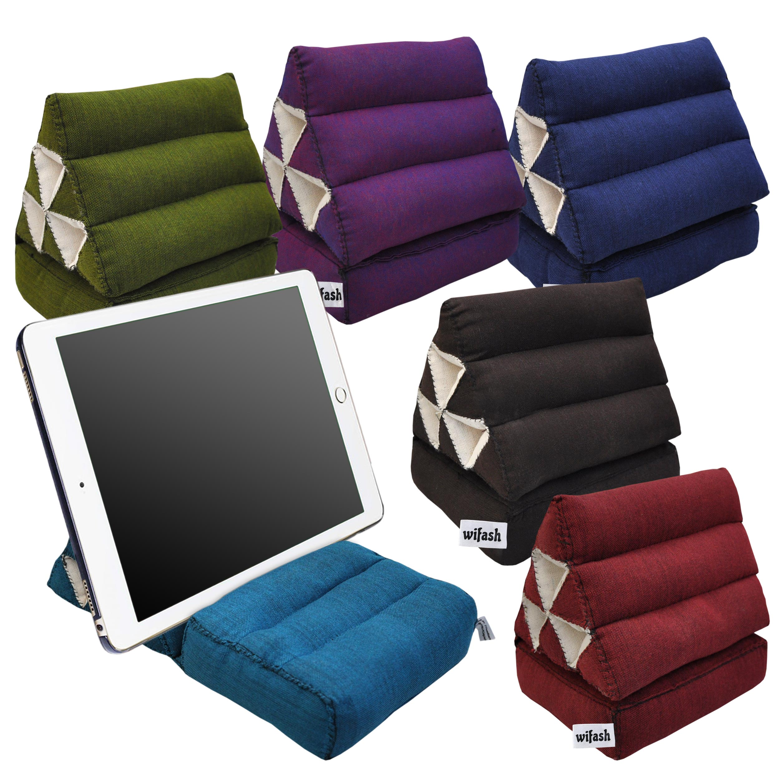 Support tablette/tel portable