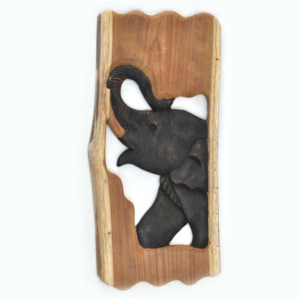 Handgefertigte Elefantenbilder