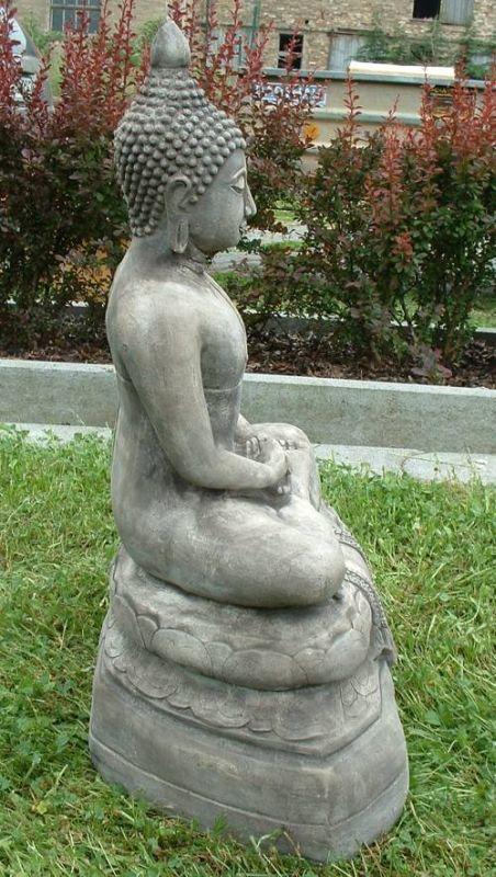 buddha figuren statue figur thailand buddha statue deko kaufen bei. Black Bedroom Furniture Sets. Home Design Ideas
