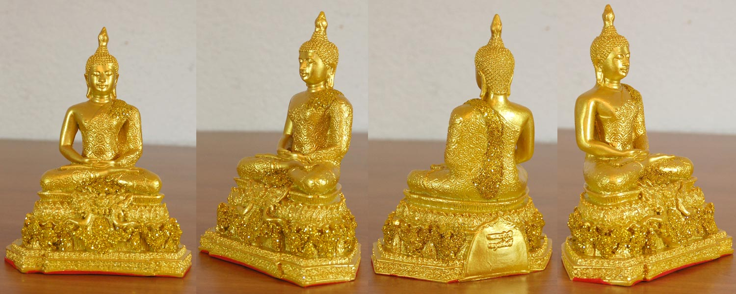 buddha geburtstagsbuddha wochentag buddha f r jeden tag hausaltar tradition ebay. Black Bedroom Furniture Sets. Home Design Ideas