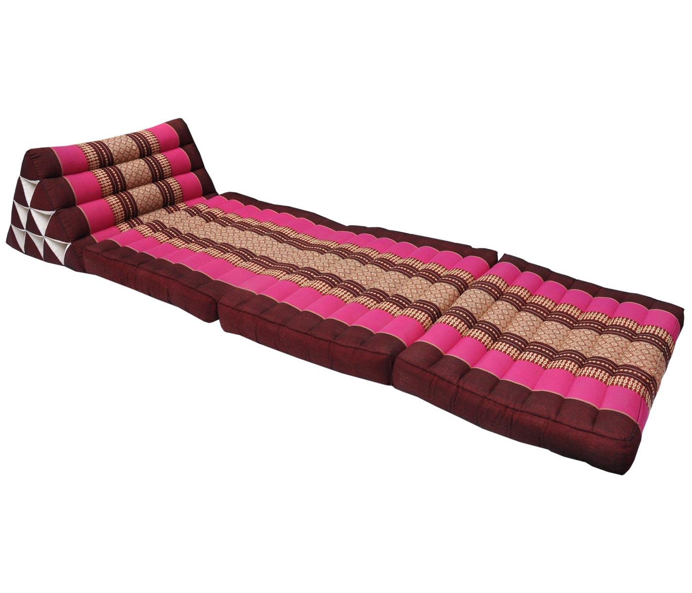 Cushions mattress pillow pad meditation bolster yoga