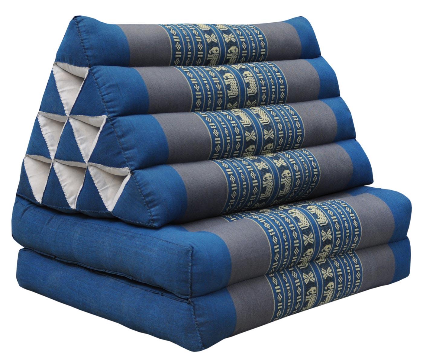Yoga Bolster Meditation: Cushions, Mattress, Pillow Pad Meditation Bolster Yoga