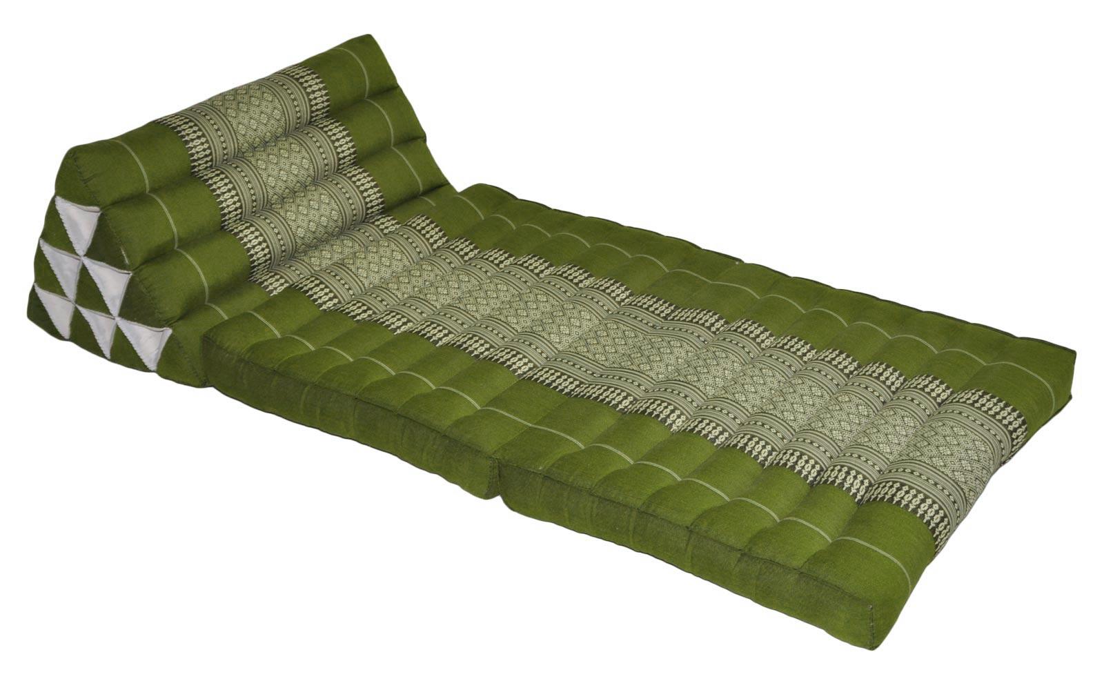 coussins thailandais matelas tapis canape meditation With tapis de couloir avec canape tissu xxl