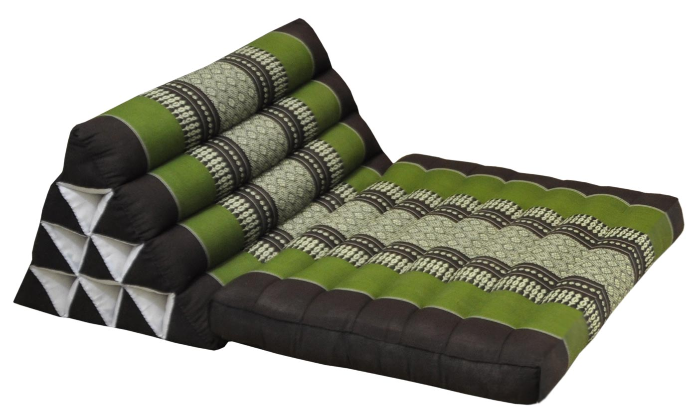 coussins tha landais matelas tapis canap m ditation traversin 820 ebay. Black Bedroom Furniture Sets. Home Design Ideas