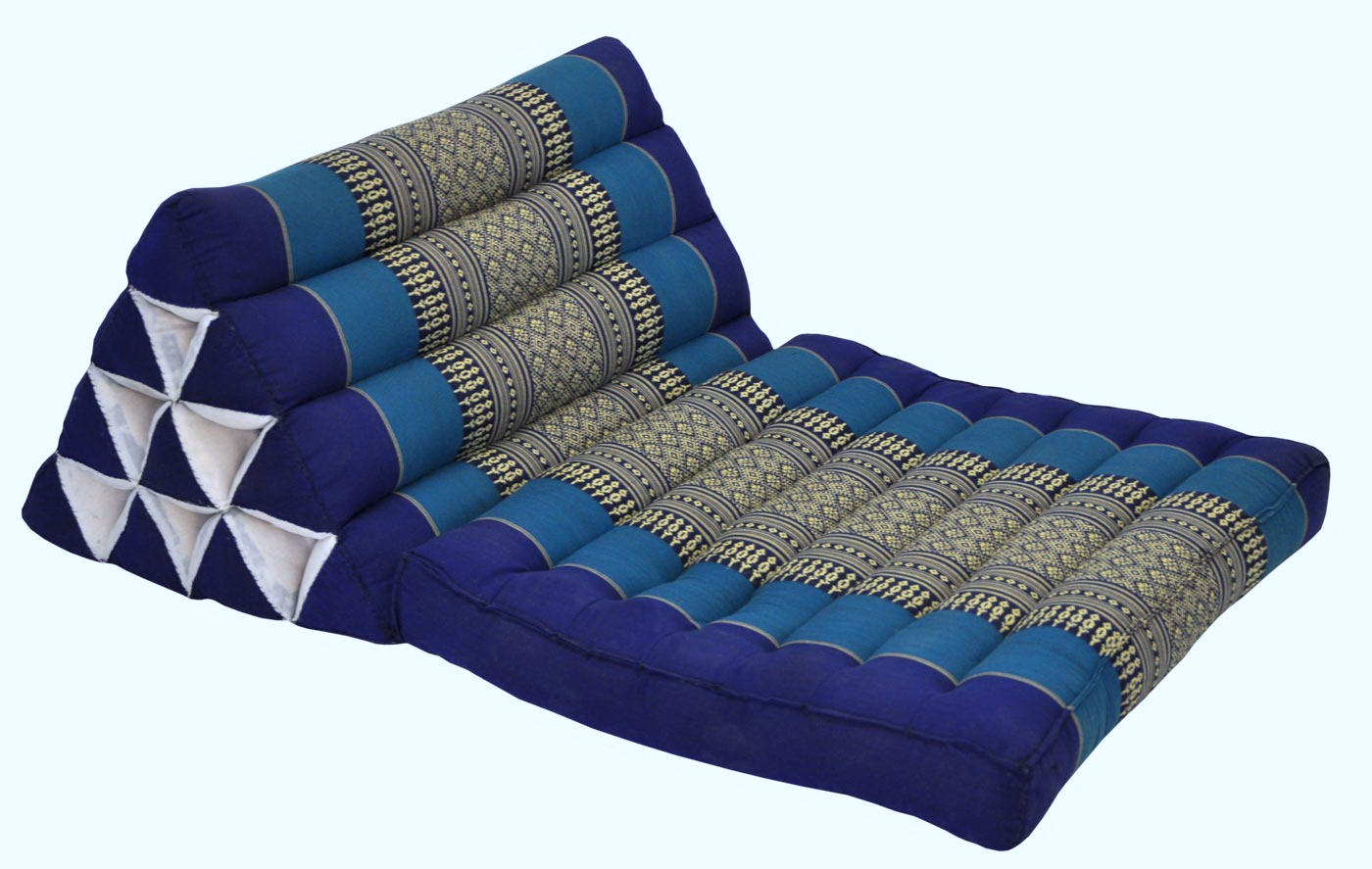 Coussins thai matelas yoga canape oreiller polochon for Tapis de yoga avec canape sun