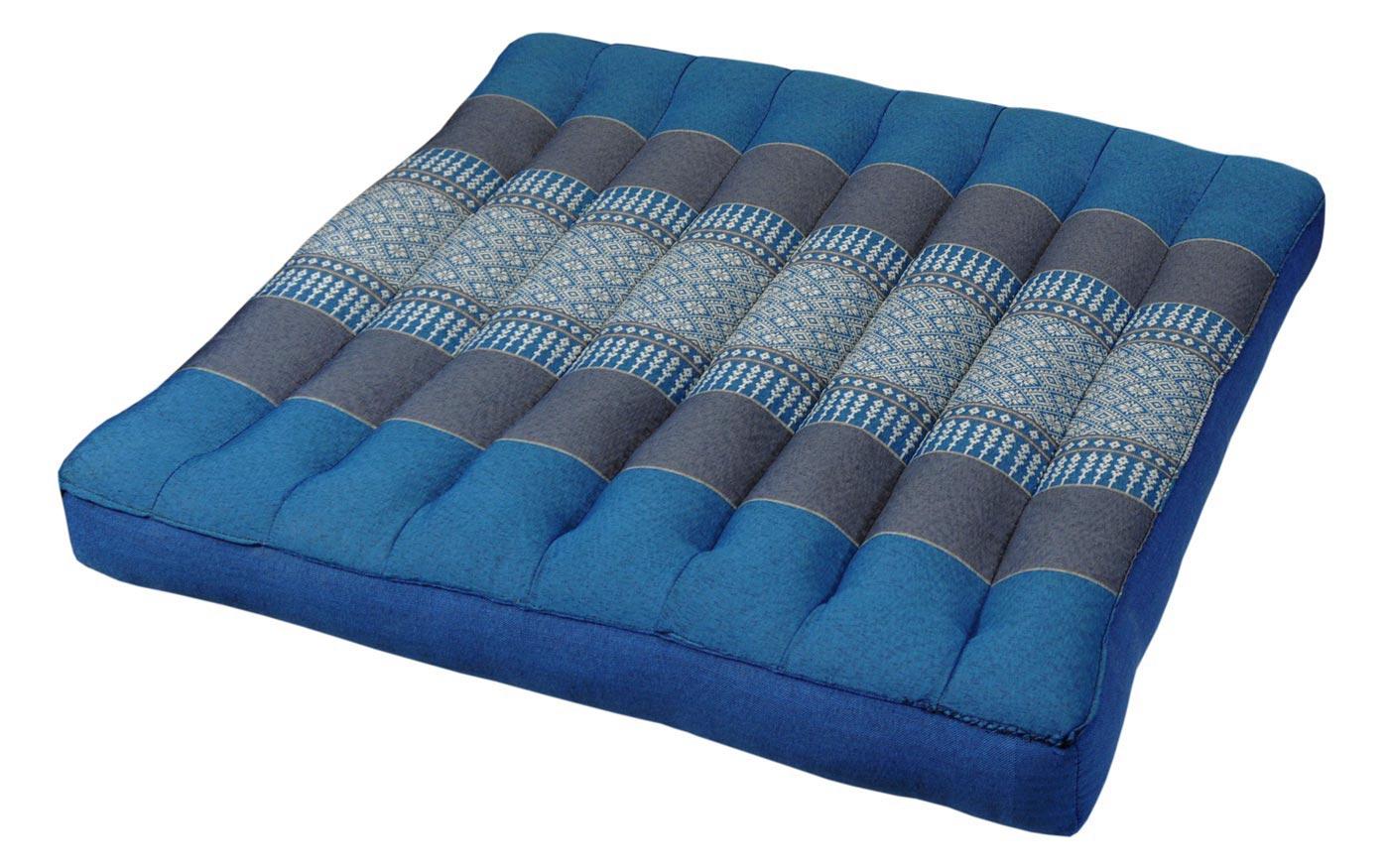 Coussins tha landais matelas tapis canap m ditation traversin 826 - Matelas futon canape ...